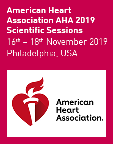 American Heart Association AHA 2019 Logo